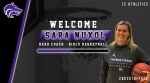 Girls Basketball | Welcome New Head Coach, Sara Nuxol