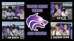 B/G Tennis | 2021 Senior Night