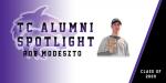 TC Alumni Spotlight | Rob Modeszto