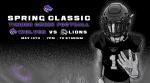 Varsity Football | Spring Classic vs Lake Nona Lions