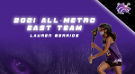 Girls Lacrosse | 2021 All-Metro East Team