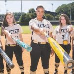 Yellow Jacket Renaissance – Sprayberry softball finds new life under new coach  Read more: The Marietta Daily Journal – Yellow Jacket Renaissance Sprayberry softball finds new life under new coach