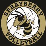 Varisty Volleyball Starts Area Tournament