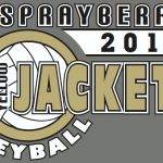 Sprayberry Hosts the JV Volleyball County Tournament: Wednesday 10-1