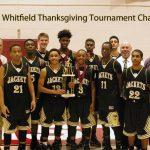 Thanksgiving Tournament Champions!!
