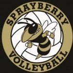 Volleyball Conditioning Mondays/Thursdays 3:45-4:45