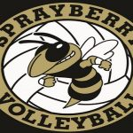 First Home Game for Sprayberry!