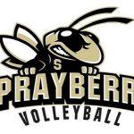 Volleyball begins the postseason!