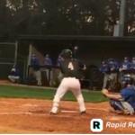 Video Highlights vs. Cass