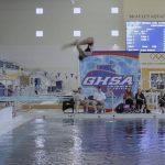 Faith Newton Qualifies for GHSA State Diving Meet!