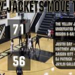 Varsity Basketball Moves to 8-0!