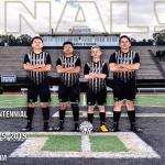 Boys Varsity Soccer beats Centennial 2 – 0