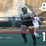 Girls Varsity Soccer beats Cass 9 – 1