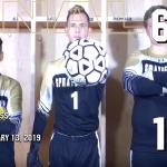 Boys Varsity Soccer beats Cass 6 – 1