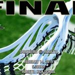 Girls Varsity Lacrosse falls to Marietta 8 – 4