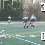 Girls Varsity Soccer beats Lowndes 3 – 0