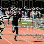 River Ridge Invitational Results – 3/9/2019