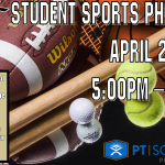 2019-2020 Sports Physicals