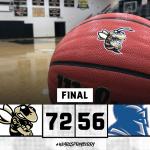 Boys Varsity Basketball beats Campbell 72 – 56