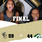 Lady Yellow Jackets 🏀 Defeats Kennesaw Mountain!