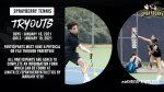 Tennis Tryouts!