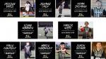 8 Yellow Jackets Earn Pre-Season Honors! ⚽️