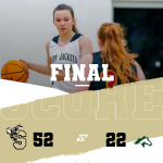 Lady Yellow Jackets 🏀 SWARMS Kennesaw Mountain