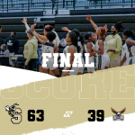 Lady Yellow Jackets 🏀 SWARMS South Cobb!