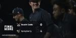 Varsity ⚾️ Blanks South Cobb 4-0!