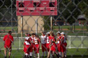 Varsity Softball vs. Skyline