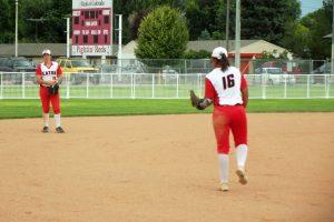 Varsity Softball vs. Platte Valley