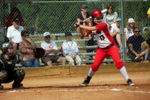 Varsity Softball vs. Lyons