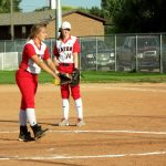 Softball Moves to 6-1