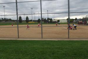 Varsity Softball vs. Greeley Central