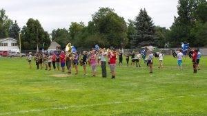 EHS Marching Band