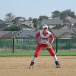 Reds SB defeats Valley
