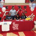 Karissa Hatchell Signs With Gordon College