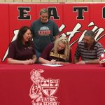 Ashton Reese-Lawrence Signs With Colorado Mesa University