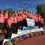 State Track Meet – Saturday & Sunday