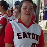 Softball Wins Three in Fightin' Reds Round Robin