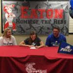 Chelsey Lockey Signs With Florida Gulf Coast University