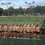 Carnaje named CIF Tennis Coach of the Year