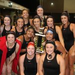 Girls Water Polo Wins Tournament