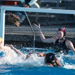 CIF Final For Girls Water Polo