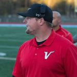 Tyler Roach Named Head Football Coach