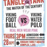 Tangle in the Tank