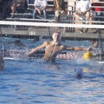 Water Polo in CIF Open Final