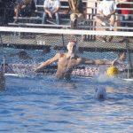 Water Polo in CIF Open Final