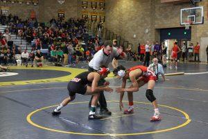 CIF Wrestling