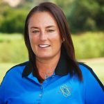 Christie Quinn Named Golf Coach of the Year
